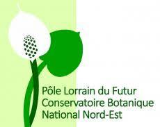 logo Pôle lorrain CBN